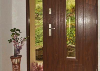Drzwi - sprzedaż i montaż - Ex-mont Konin (1)